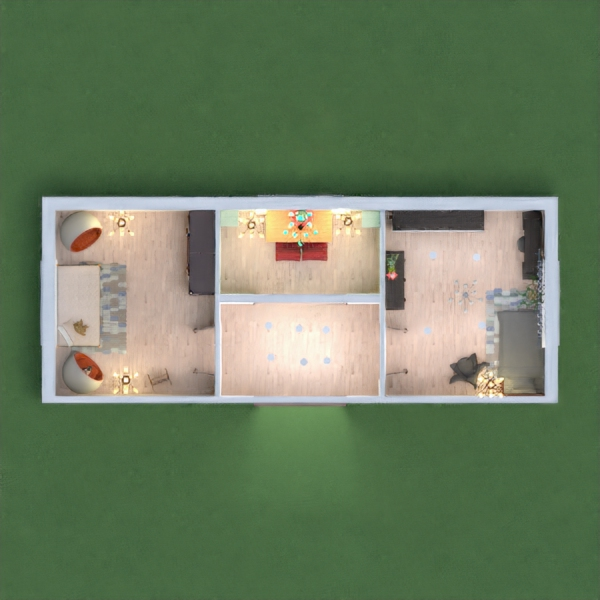 ITS TWO BEDROOM  IDEAS IF YALL NEED IDEAS JUST COMMENT DOWN BELOW AND ILL TRY TO HELP YALL I LOVE YALL SO MUCH PLZ VOTE FOR ME