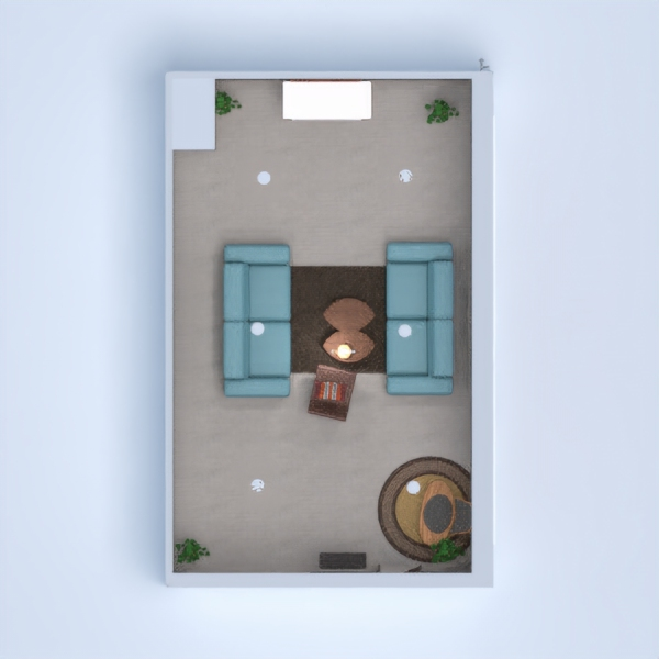 This is a cozy, warm, one room house that hopefully, follows all the expectations of the projects. It took me a while to finish, but I have faith in it.