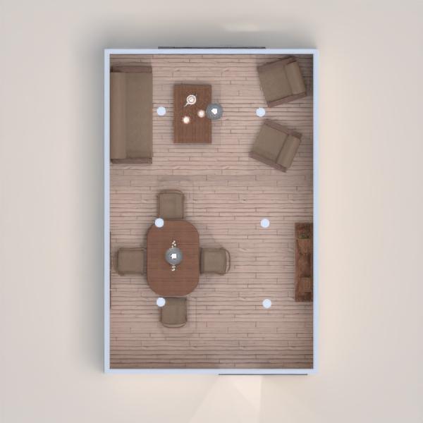 its a room