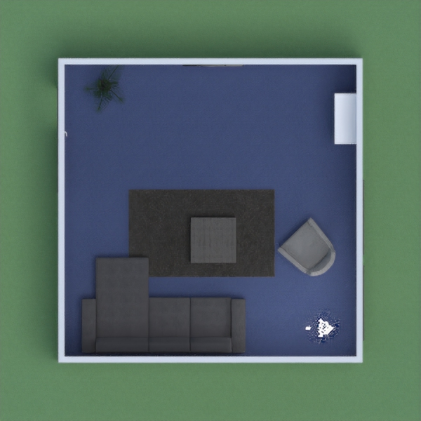 Lazy lovers Living Space