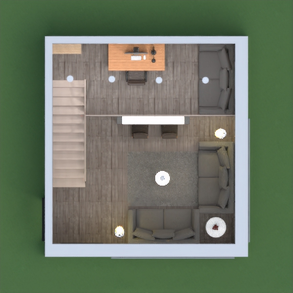 this is my project, its kind of loft style, i hope u like it, pls vote for me.