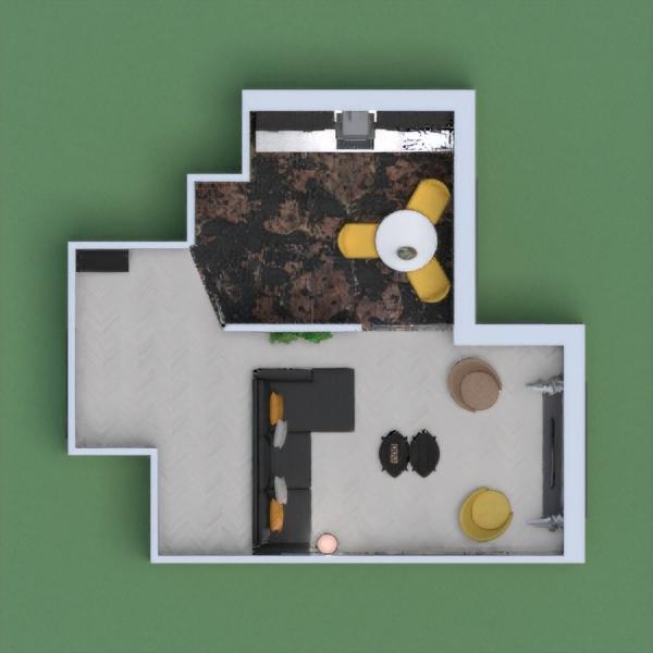 casa sin cama