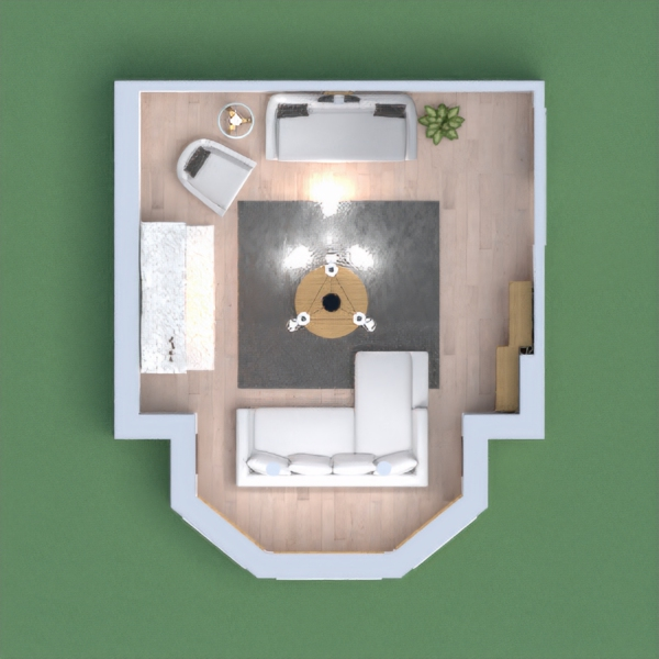 hi everyone! this is my living room, i tried to make it scandinavian style, im not sure how good it is. pls give me ur feedback so i know what u think of it. thank you!
