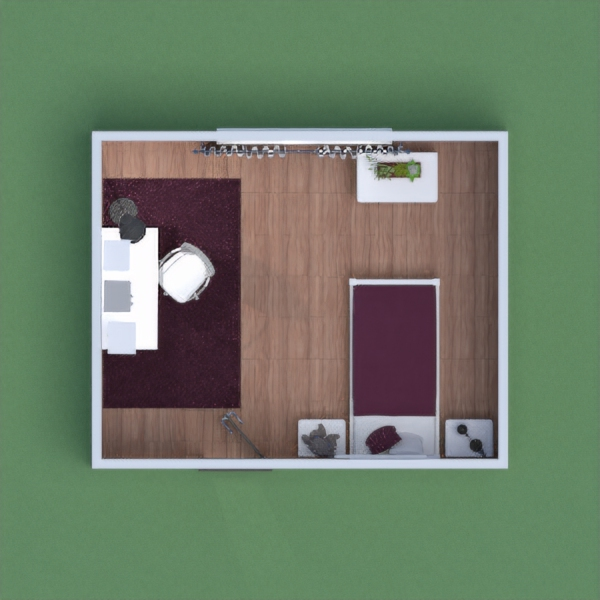 Habitación sencilla. Comenta tu opiniones y sugerencias y si te gusta vota por el, te lo agradecería. :)