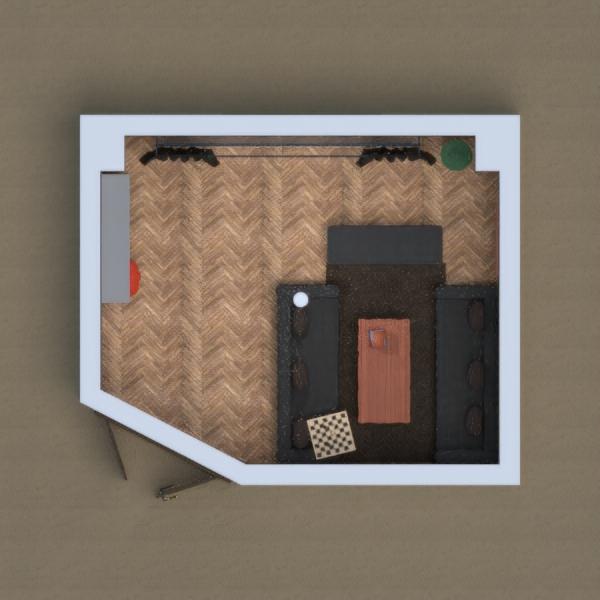 ini rumah sederhana, tapi banyak sekali barangnya