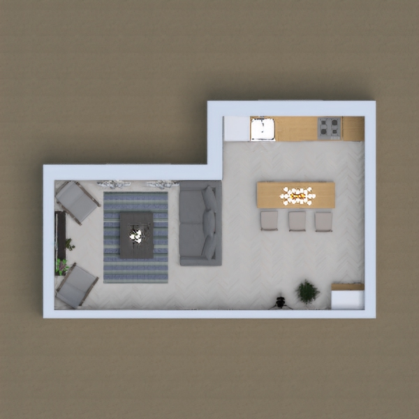 In this project, I've made exactly the thing that was supposed to do, but I just put some modernity into this project.