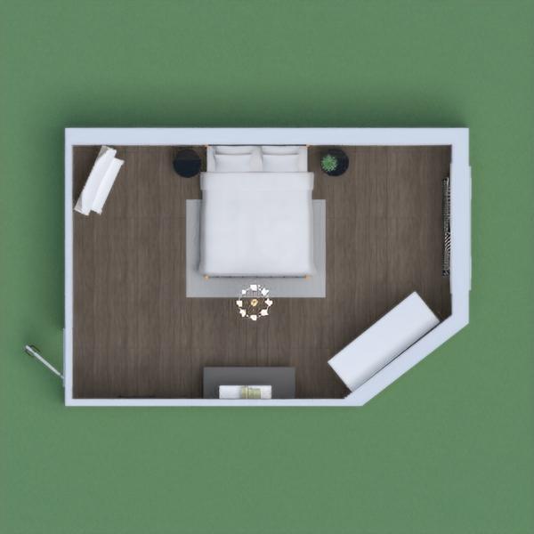 classy simple bedroom