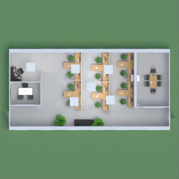 its a spacious workplace with security room, meeting room, and office for the manager and interview i hope i get to the top 5 i hope you guys like it