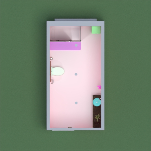 This is a very girly bathroom!! PLEASE GIVE YOUR FEEDBACK AND OTHER THINGS DOWN BELOW!!