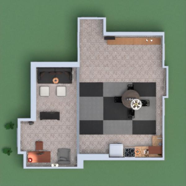 Okay so I chose to make a simple, and a homey design  I hope yall like it