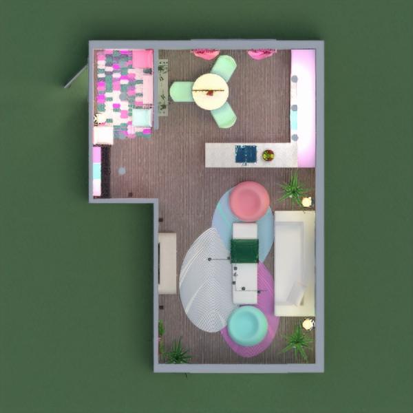 В моём проекте большая гостиная, просторная кухня, комфортный холл. Я представила свой проект в нежном стиле! In my project, there is a large living room, a spacious kitchen, a comfortable hall. I presented my project in a gentle style!