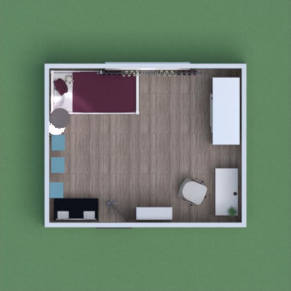my girl bedroom