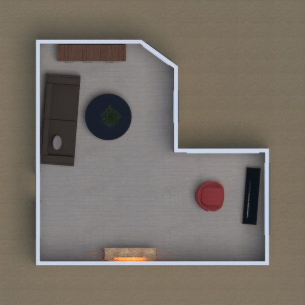 its my house but in 3d