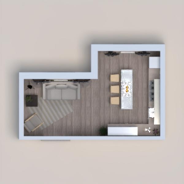 Espero que les guste mi proyecto :), tiene un toque minimalista pero un poquito mas moderno