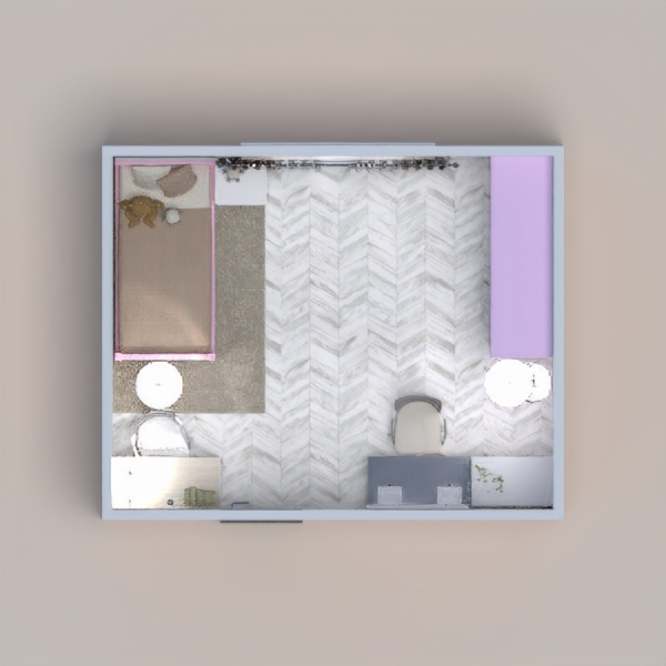 room for a 14-16 year old girl