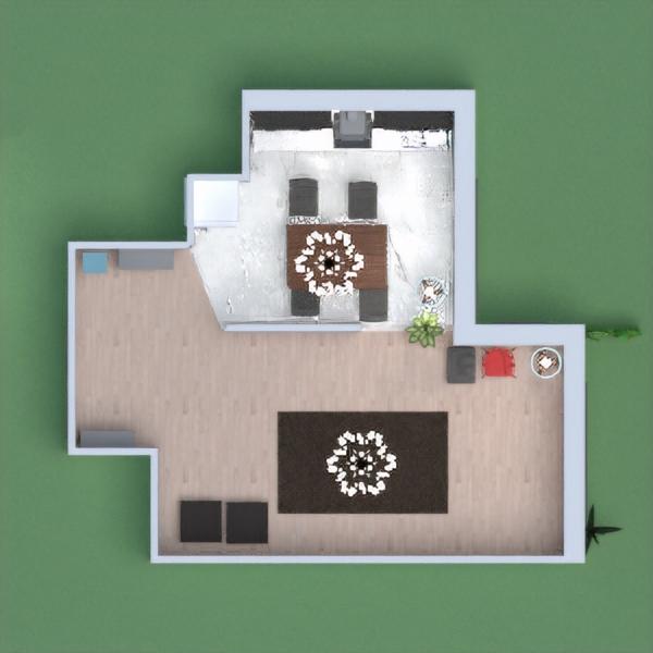 крутой мини дом