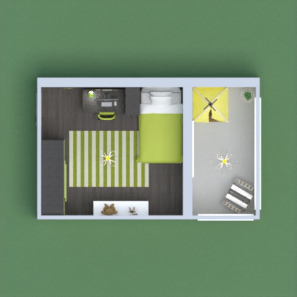 CHILDROOM  by Ash