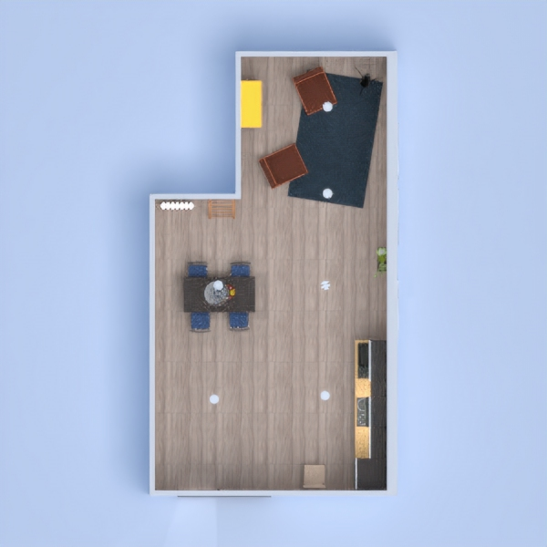 It's a simple project inspired by Bauhaus concepts.  I hope you like it!