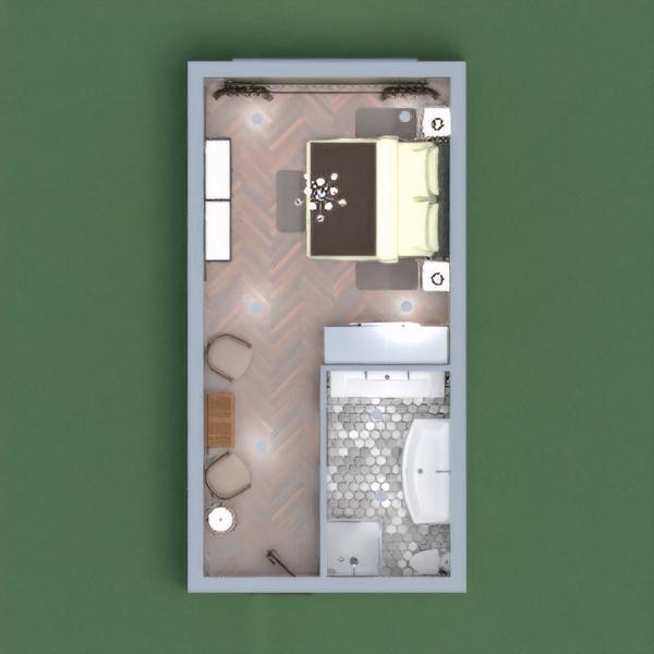 Habitación clásica, sala Star y baño con tina